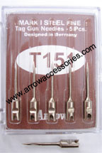 mark 2 needles t151