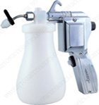 adjustable nozzle spray gun arrow cm11a
