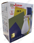 arrow cm16 spray gun packing photo