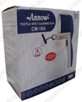 spray gun arrow cm16a packing box photo